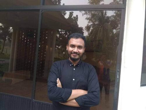 Firoz Ahmad